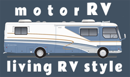 All about motorhomes